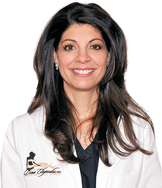 Massachusetts Plastic Surgeon, Dr. Dina Eliopoulos