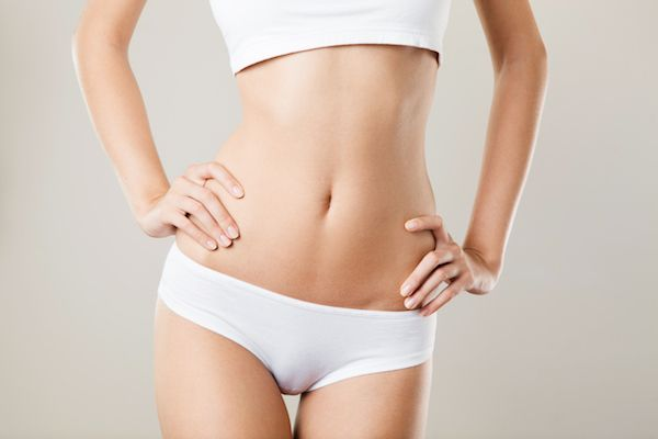 Abdominoplasty Using the Mini Tummy Tuck Technique