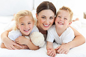 May is the perfect month to learn about a Mommy Makeover with Dr. Eliopoulos