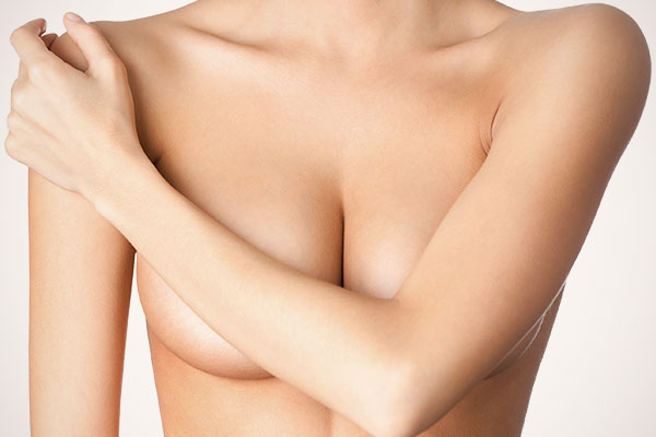 Breast Plastic Surgery Before and Afters Boston