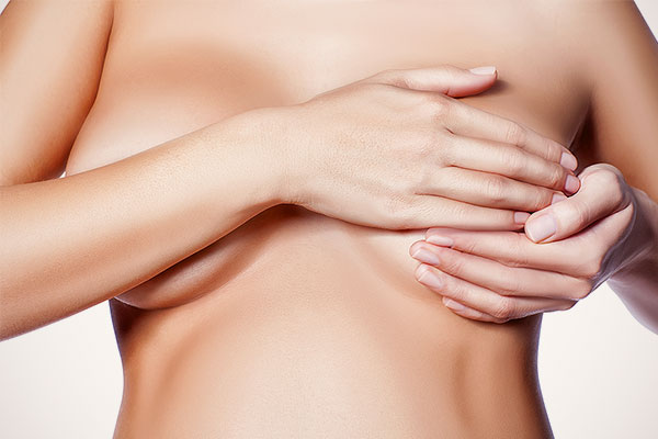 Breast Reduction Boston